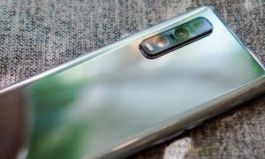 Oppo Find X2 design and specs leaked