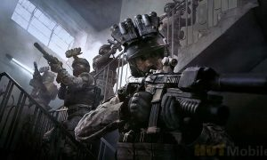 Call of Duty Warzone animation leaked