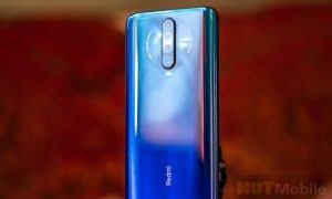Redmi K30 Pro design leaked with different camera