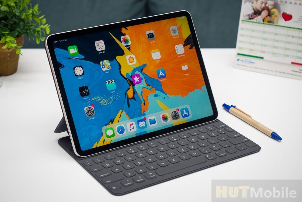 iPad will be no different from the computer Here is the new accessory