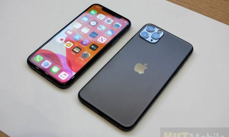 The eSIM feature on iPhone Xs and iPhone XR will appear with a software update