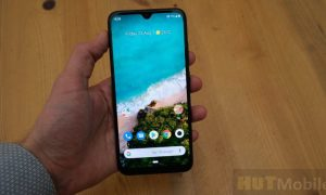 Android 10 for Xiaomi Mi A3 has arrived