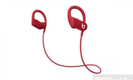 Powerbeats 4 leak with Apple H1 and new design