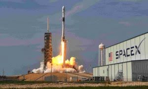 SpaceX Opens Third Starship Engine Test Suite