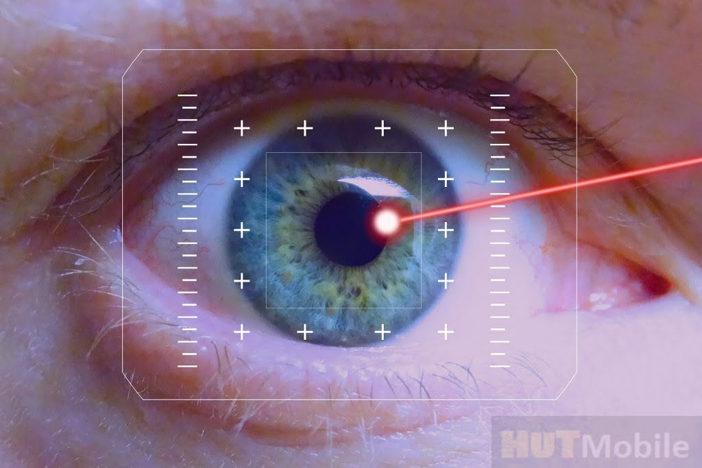 Scientists have created a cheap laser eye protection system
