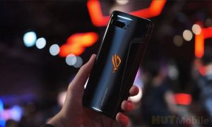 ASUS ROG Phone 3 will receive a Snapdragon 865