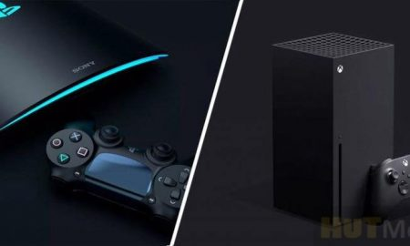 PlayStation 5 and Xbox Series X Unreal Engine now supports