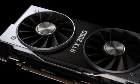 GeForce RTX 2060 Graphics Card Agenda