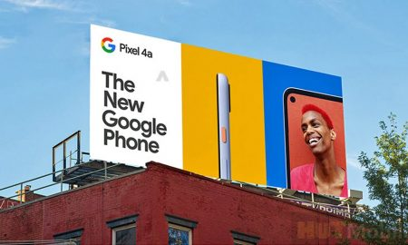 Google Pixel 4a price in Dollar