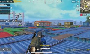 PUB G April Fools Day Battle Royale with new feature and tricks