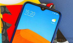 Redmi Note 9 launch date announced