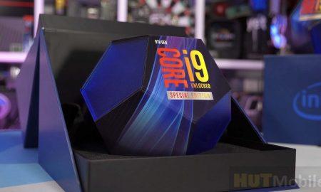 Intel Core i9-10900K performance leaked