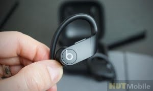 Powerbeats 4 Features and detail