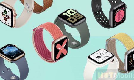 Apple Watch Series 5 features Reviews Detail