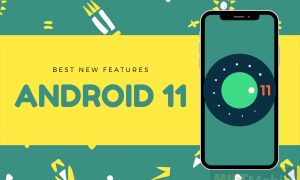 5 main features of Android 11 DP 3. What's new?