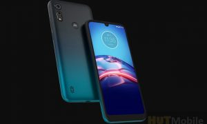 Motorola Moto E6s features News and Detail
