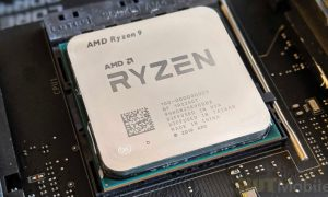 AMD Ryzen 9 4900H and 4900HS Features
