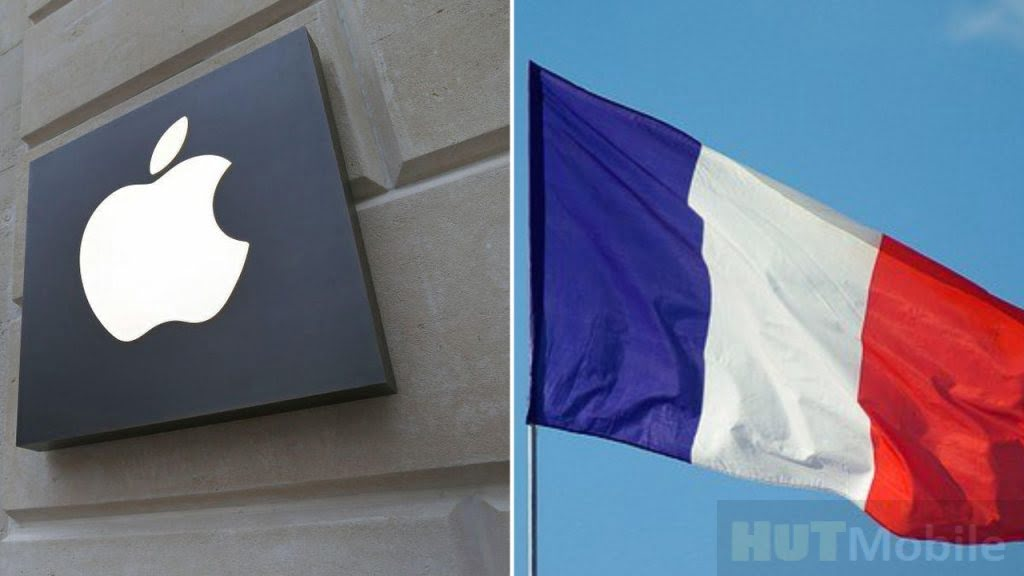 Why Apple hit with record 1.2B Dollar fine in France Detail