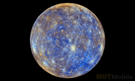 Research High temperatures on Mercury help produce ice
