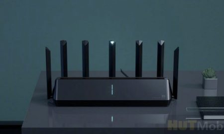 Flagship router Xiaomi AX3600 News And Detail