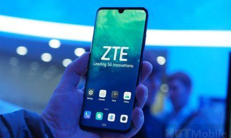 ZTE Axon 11 5G Smartphone News And Detail