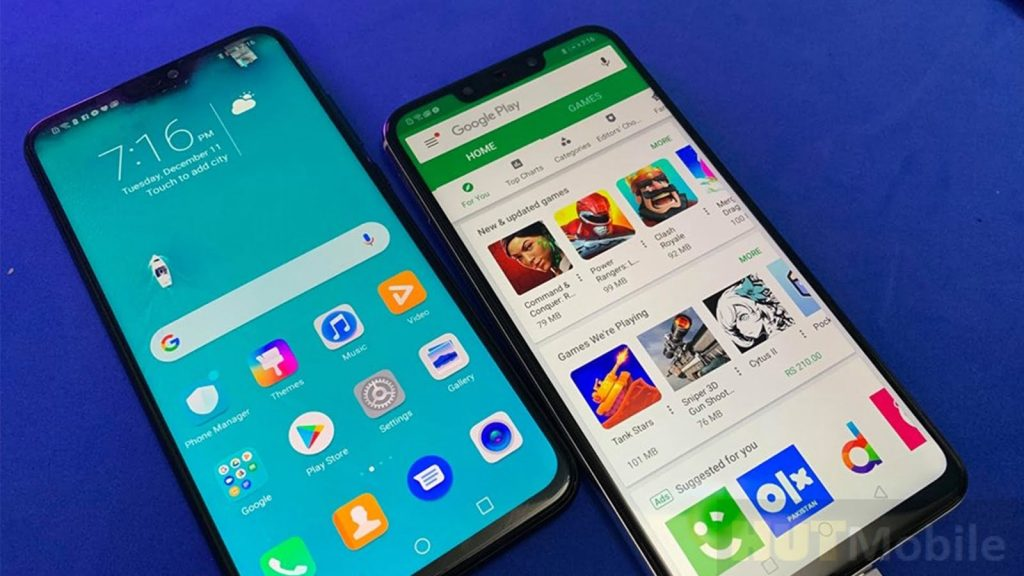 A new way to install Play Store on Huawei phones