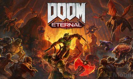 DOOM Eternal Download Crack Torrent 2020