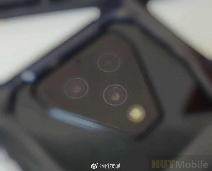 Xiaomi Black Shark 3 features leaked