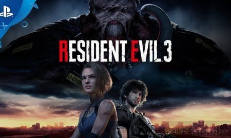 Resident Evil 3 remake Game New Detail