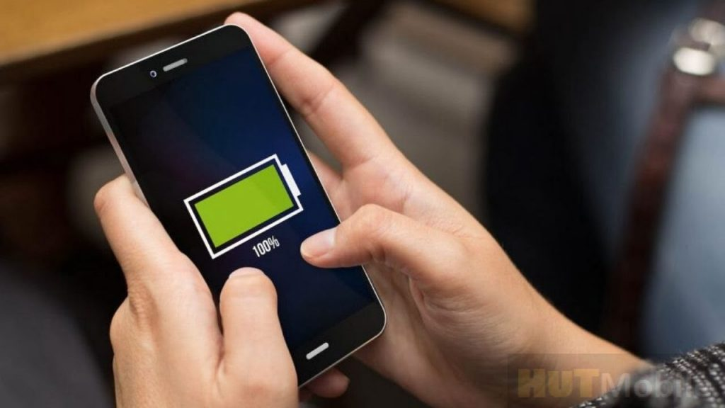 Battery solution to extend the life of phone batteries
