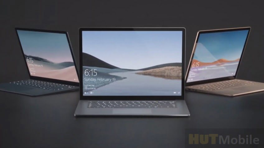 New Surface may be based on AMD hybrid processor