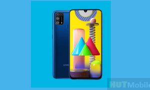 Samsung Galaxy M31 Reviews and Full phone specifications