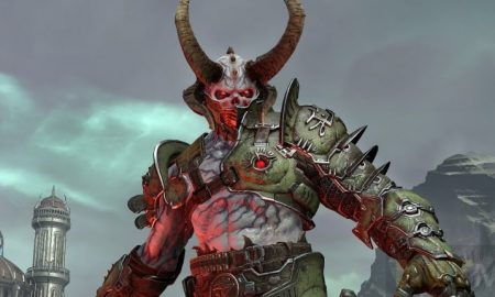 Pirates have already leaked Doom Eternal to torrents