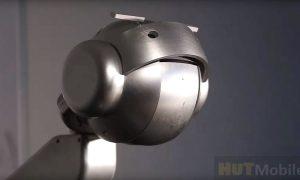 Robot singer Simon comes to Spotify Full Detail