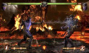 Surprising decision for Mortal Kombat Complete Edition