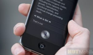 Siri may be asked about Coronavirus symptoms
