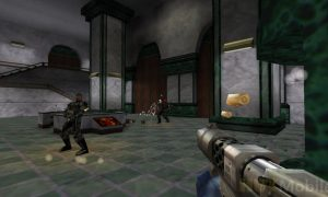 3D Realms and Nihtdive Studios are working on a remake of the SiN shooter