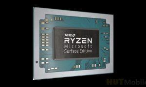 The new Microsoft Surface laptop will receive a Ryzen 5 4500U processor