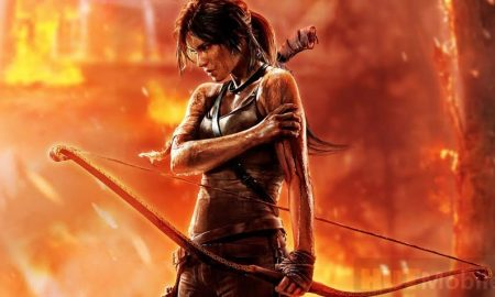 Tomb Raider broke a record online on Steam