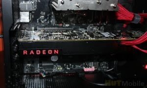 Multiple engineering boards for Radeon RX graphics cards based on AMD Vega appear