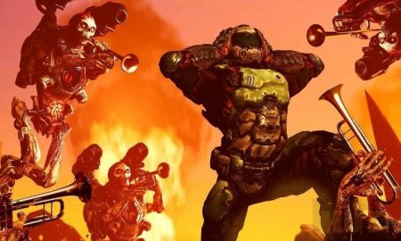 Doom eternal full moded game for pc with patch