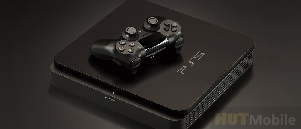 A fan showed how the PlayStation 5 menu might look It turned out really cool video