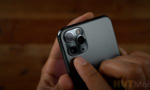 iPhone camera module supplier forced to shut down factory due to coronavirus case