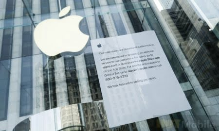 Apple is about to finish, what about continuous price cuts apple's stock price