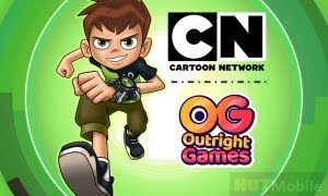 Cartoon Network and Outright Games Announce New Ben 10 Game Coming to Consoles Later This Year