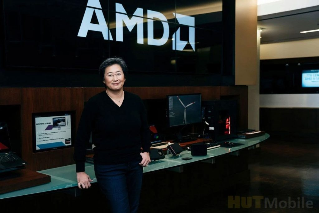 AMD's CPU and GPU roadmap for 2020 and beyond is full of major upgrades