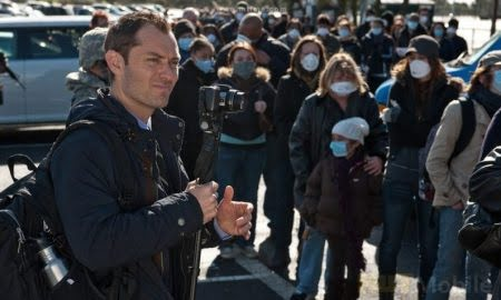 Steven Soderbergh Infection Contagion Movie has gained great popularity at Kinopoisk News