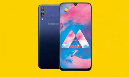 When will the Samsung Galaxy M21 be available