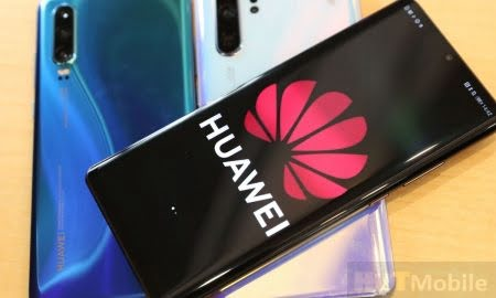 Huawei makes its new move for Google