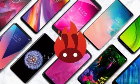 Antutu benchmark applications vanish from Play Store